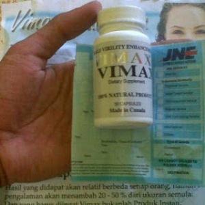 vimax no jne